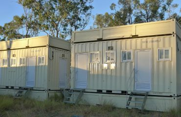 Cubic Camp