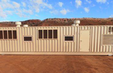 Refugios del ciclones