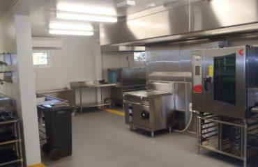 Wodgina Modular Kitchen