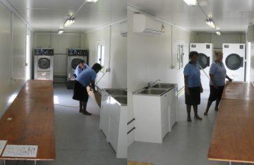 Aspen Laundry