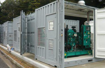 módulos de generador