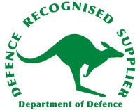 Defence Recognised Supplier logo