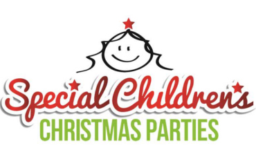 SBI supports Special Children's Christmas Party