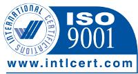 ISO 9001 logotipo