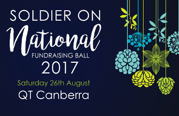 SBI attends Soldier On Ball 2017