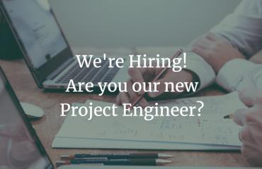 Project engineer position opening at ECLIPS