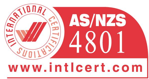 AS-NZS-4801