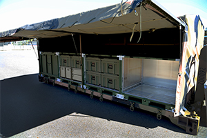 JMICs are part of the Joint Modular Intermodal Logistics System JMILS