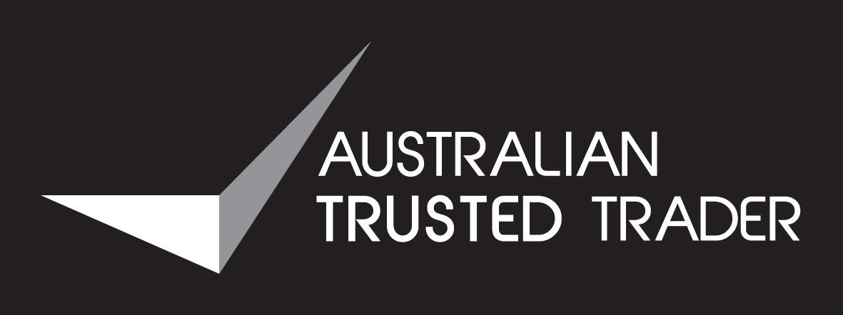 Australian Trusted Trader logo